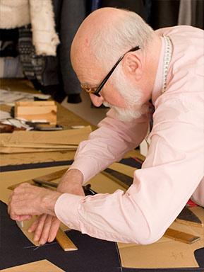 bryan manning tailor
