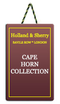 fabric for suits cape horn