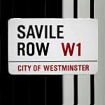 savile row tailoring