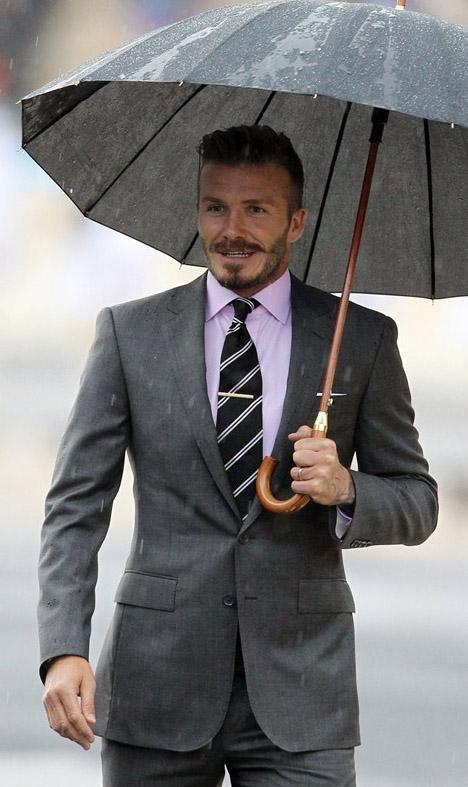 Bespoke Celebrity Suit