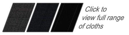 classic cloth range