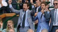 The suits being worn by both Gerard Butler and Bradley Cooper are outstanding not just for the fact they look good on them but because after watching the Murray Wimbledon […]