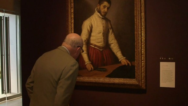 I was recently asked by The Royal Academy to comment on Moroni's painting of a renaissance tailor. so I did and here is the video of my interview. Find out […]