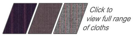 target suit cloth range
